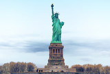 The Statue of Liberty in New York City - 194671141