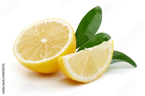 Foto Murales Lemon