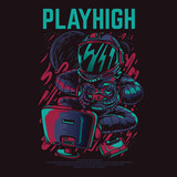 Playhigh