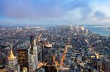 Night in New York City - 194801347
