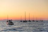 Sunset on the sea - 194811713