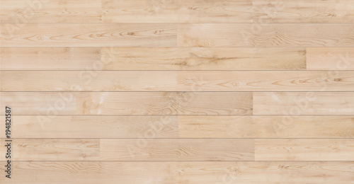 Wood texture background, seamless oak wood floor - 194821587