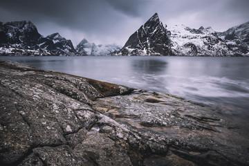 Winter at Lofoten