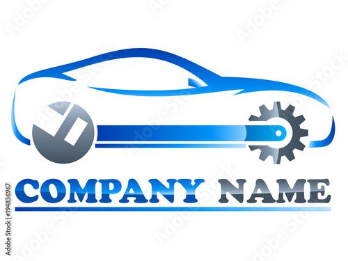 Logo do Auto Naprawa / Autotuning