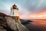 Castle Hill Lighthouse Newport Rhode Island - 194925507