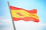 Spanish flag - 194946114