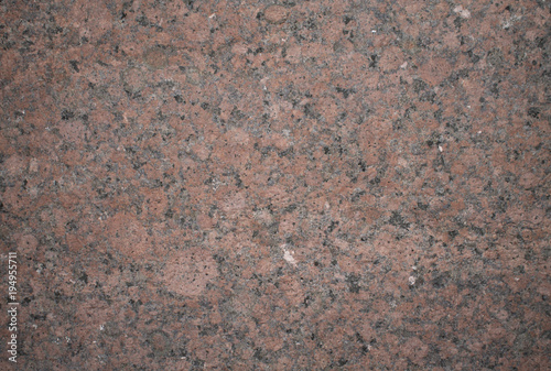 Foto op Canvas Stenen background natural stone granite