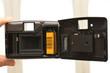 retro vecchia macchina fotografica compatta a rullini 35mm - 194993150