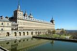 Monasterio de El escorial - 194993700