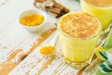 Turmeric drink - golden mild - 195003984