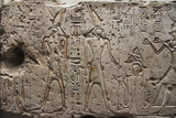 ancient egyptian writings - 195035591