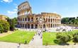 Quadro Colosseum Rome