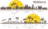 Skyline Palma de Mallorca - 195065194