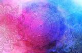 Mandala Background - 195088134