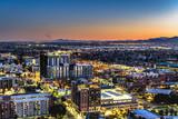 Phoenix Arizona City Overlook - 195091711