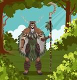 druid powerful character - 195104194