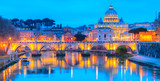 St Peter Cathedral, Rome, Italy - 195140901