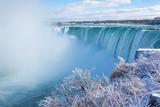 Zimowa Niagara
