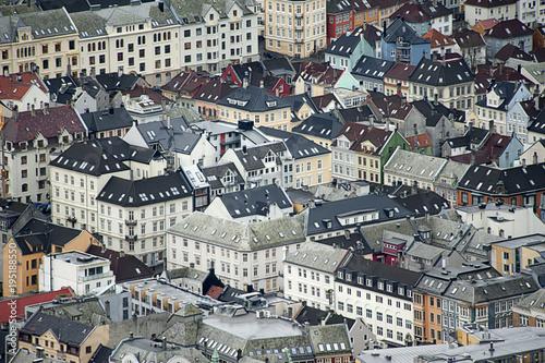 Poster Bergen