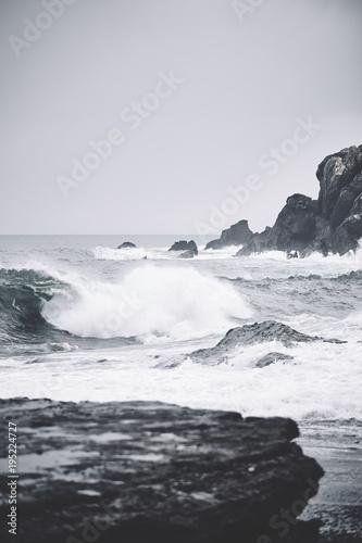Spanish brave sea - 195224727