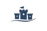 Castle logo Design - 195235599