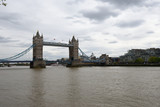 Tower Bridge in London  - 195243587