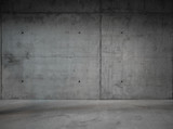 Modern concrete background wall texture for composing - 195324554