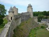 Château de Fougères, Bretagne, France - 195333174