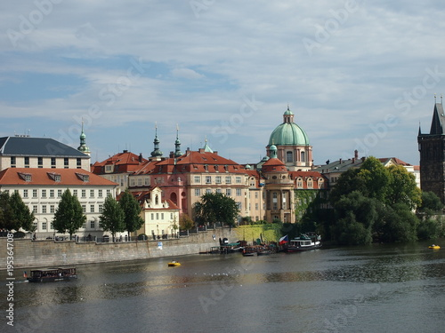 Prague praga
