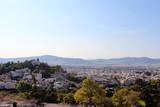 City view ofAthens, Attica, Greece - 195365576