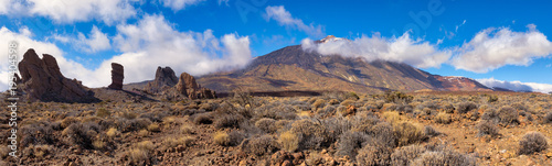 Teide National Park Tenerife - 195404598