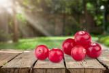 Cranberry. - 195422389