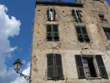 Corte - Corsica - France  - 195462324