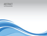 abstract wave vector backgrounds