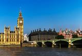 Westminster bridge  - 195470772