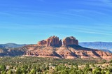 Another View From Cathedral Rock - 195509596