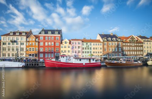 Copenhagen Ships