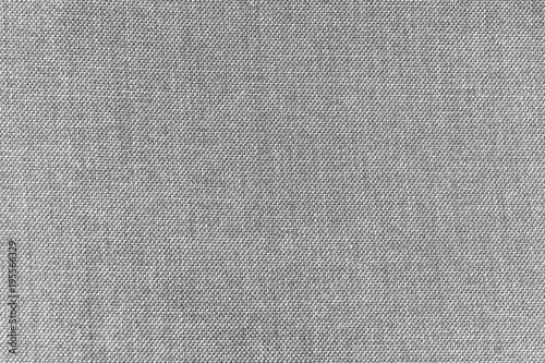 Fototapeta Grey Fabric Close up