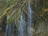 Schleierwasserfall in der Ammerschlucht
