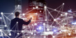 Modern technologies and networking as effective tool for modern business