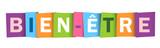 Icône BIEN-ETRE - 195599304
