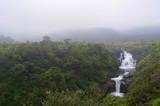 Kondhawale waterfall near Bhimashankar