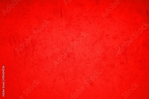 Fototapeta Rote schmutzige Oberfläche
