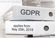 GDPR is coming - May 25th, 2018 - 195650119