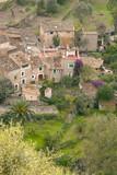 Houses and garden in Deia Majorca  - 195670334