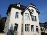 Altbausanierung: Saniertes Mehrfamilienhaus, Stadtvilla in NRW, Deutschland - 195678945