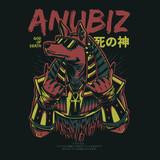Anubiz - 195684370