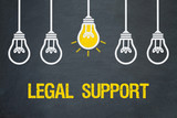 Legal Support - 195717362