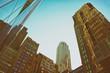 Skyscrapers in Midtown Manhattan NY - 195735705