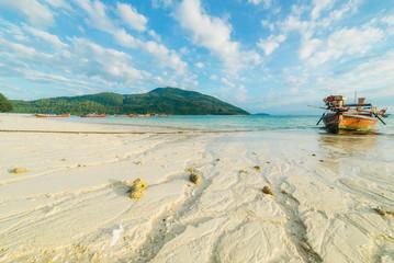 Ko Lipe, Satun Province, Tarutao national marine park, Thailand